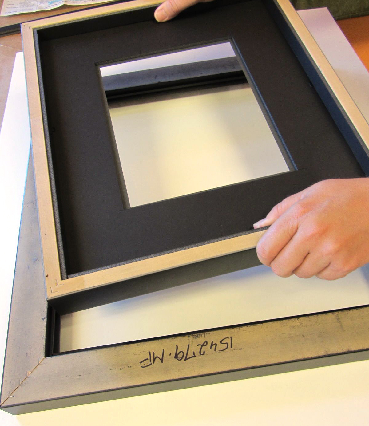 You Can Frame That? | Hang with Big Picture Framing | Page 2