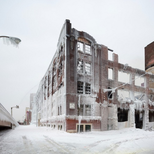 Chicago Wharehouse Fire-David Schalliol-2