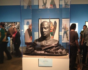 Alex Ross Batman bust
